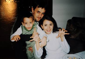 """Ce spune Marian, fratele Madalinei Manole: """"Opt ani de zile nu am mai avut puterea sa ascult muzica ei! Imi provoca multa durere!"""""""