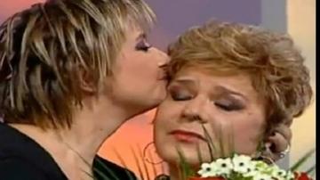 """Anamaria Prodan a rabufnit! Cu mare durere, ea spus adevarul despre starea Ionelei Prodan. """"Mama nu mai are nicio ..."""""""