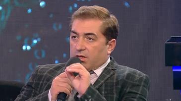 """Daniel Ionascu, de la spital la tribunal: """"Primul lucru pe care vreau sa-l fac va fi o sesizare"""". Ce s-a intamplat cu avocatul"""