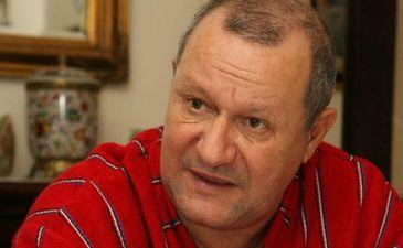 """Cristian Tantareanu, primele declaratii dupa ce s-a spus ca i-a recidivat cancerul: """"Ma simt ca mortii"""""""