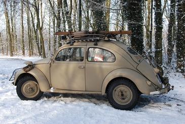 Suportul de masina pentru schiuri, accesoriul forte al pasionatilor de sporturi de iarna