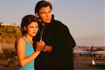 Va mai amintiti de serialul Sunset Beach? Cum arata astazi Ben si Meg. Abia ii mai recunosti