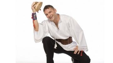 Muzica populara, din nou in stare de soc! Radu Ille, internat de URGENTA. Care este starea artistului
