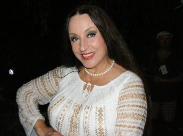 """Primele declaratii ale Mariei Dragomiroiu dupa ce s-a anuntat ca a murit! """"Voi lua masuri"""" EXCLUSIV"""
