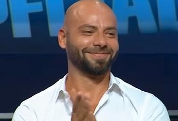 "Giani Kirita, despre castigatorul Exatlon: ""Castigatorul este un barbat"""