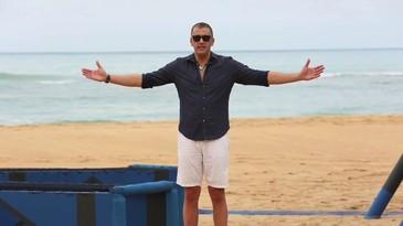 """Cosmin Cernat raspunde acuzatiilor din partea fanilor Exatlon ca tine cu """"Faimosii"""""""