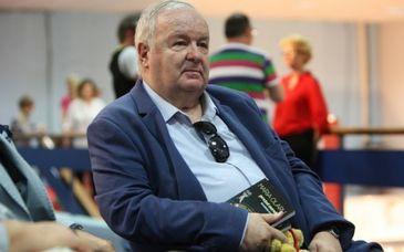 Singurul scandal din viata lui Cristian Topescu! Celebrul comentator a fost amenitat cu tribunalul de fostul campion olimpic Nicu Vlad!