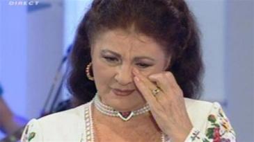 Veste trista despre Irina Loghin! S-a intamplat cu putin timp inainte de nunta fiicei sale, Irinuca