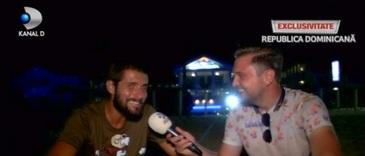Catalin Cazacu, primul interviu dupa eliminarea de la Exatlon. Dezvaluiri despre ce se intampla in spatele camerelor
