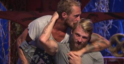 Gestul de milioane facut de Vladimir in finala Exatlon! Faimosul a reusit sa le aduca lacrimi de fericire Jaguarului si sotiei sale, Nella