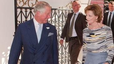 Cat de aproape a fost Principesa Margareta sa devina sotia Printului Charles! Fiul reginei Elisabeta a ales-o pana la urma pe Lady Diana