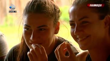 """Larisa Vasile, propunere pentru Diana Belbita! Fosta concurenta de la Exatlon isi doreste ca """"Printesa Razboinica"""" sa se mute in Capitala"""
