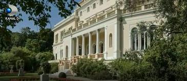 Cea mai scumpa casa din lume a fost scoasa la vanzare pentru fabuloasa suma de 410 milioane de dolari