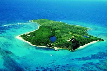Mai multe insule superbe pot fi de acum inchiriate! Detalii