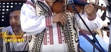 Tragedie in muzica lautareasca romaneasca! A murit violonistul Marian Argint! Avea numai 33 de ani