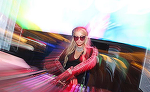 Paris Hilton a incins atomosfera intr-un club din Bucuresti! Vedeta si-a facut aparitia dupa miezul noptii, insa nu singura