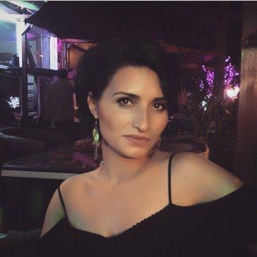 Dana, fosta sotie a lui Giani Kirita, are coltul ei de rai intr-o zona pitoreasca din judetul Dambovita. Aici se relaxeaza familia Faimosului de la Exatlon