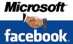 Facebook si Microsoft s-au asociat intr-un nou proiect pentru a face internetul mai rapid