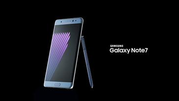 Criza de la Samsung se adanceste. Compania a suspendat productia de Note 7