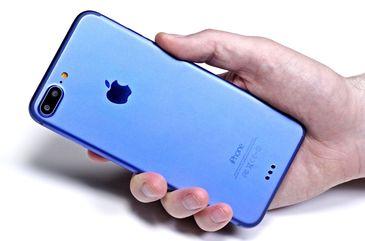 iPhone are o tastatura secreta pe care nu ai voie sa o folosesti! Un programator american a descoperit codul pentru tastatura cu o singura mana!