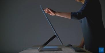 Microsoft a dat lovitura! Surface Studio, PC-ul care concureaza cu computerul Apple. Cat costa si cum arata
