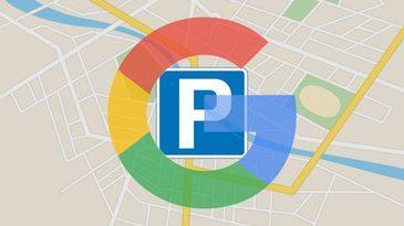 Nou de la Google Maps: aplicatia ne va ajuta cu parcarea