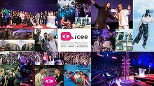 iCEE.fest, cel mai amplu eveniment dedicat tehnologiei digitale si Internetului din regiune, a anunţat cifrele ediţiei 2017 si a lansat primele bilete pentru festivalul de anul viitor