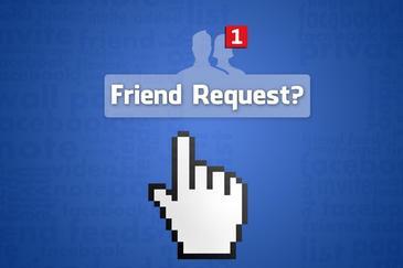 """De unde stie Facebook cine ti-a intrat in casa? Secretele din spatele butonului """"Friend Request"""""""