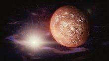 Anunt istoric facut de NASA! Omenirea, din ce in ce mai aproape de Marte!