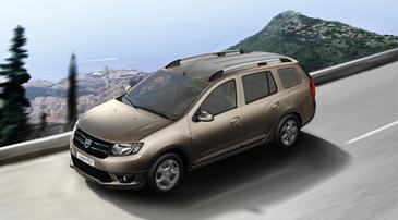 Renault mută anul viitor producţia modelului Logan Break MCV de la Piteşti în Maroc