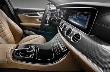 Interioarele masinilor Mercedes vor fi realizate in Romania. Proiectul romano-chinez va crea 265 de locuri de munca in industria auto