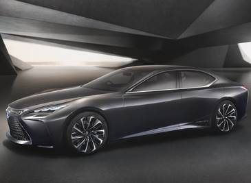 Japonezii spun adio oglinzilor retrovizoare de la masini! Acestea vor fi inlocuite cu camere de luat vederi!