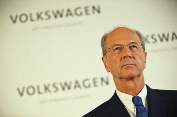 Scandalul de la Volkswagwen se extinde, presedintele Poetsch este investigat de procuratura