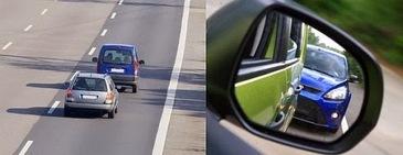 De ce nu trebuie sa va luati niciodata dupa masina din fata voastra atunci cand mergeti pe un drum necunoscut. Va supuneti unui risc major