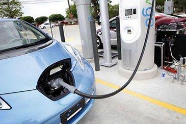 Primaria Capitalei va instala 30 de module de statii de alimentare a autovehiculelor electrice