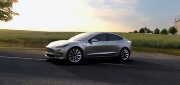 Cea mai ieftina masina de la Tesla este gata de livrare! Cat va costa Tesla Model 3