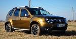 Dacia recheama in service peste 2.000 de masini Duster din cauza unor posibile probleme la claxon