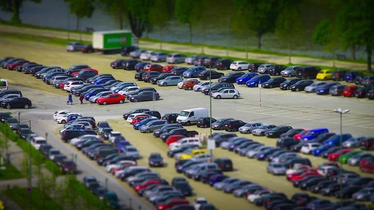 DNA cumpara masini noi in valoare de 317.000 lei