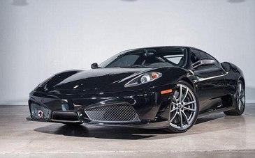 Si-a facut praf masina la doar o ora dupa ce a cumparat-o. E incredibil cum arata acum acest Ferrari pe care soferul a platit 260.000 de lire