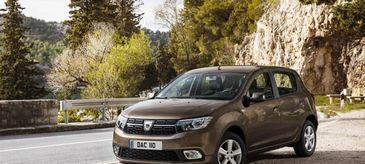 """Dacia a anuntat noile masini Logan si Sandero. """"Poti sa intreci o broasca testoasa cu ele si cam atat!"""""""