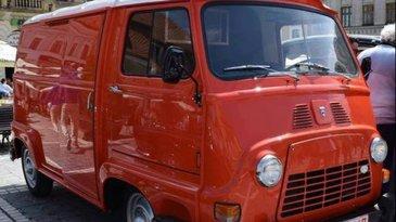 Tu ai auzit de Dacia D6? Iata cum arata modelul despre care romanii nici n-au stiut ca exista