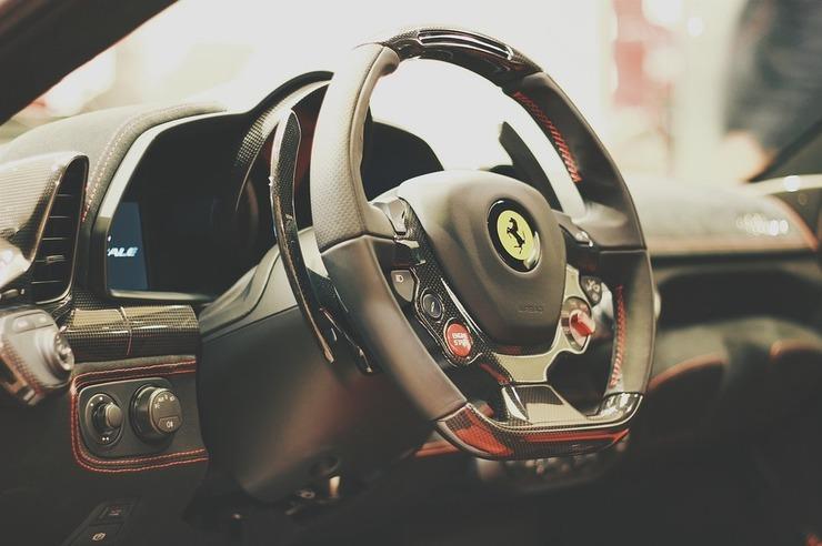 Ferrari vrea sa intre pe piata masinilor electrice