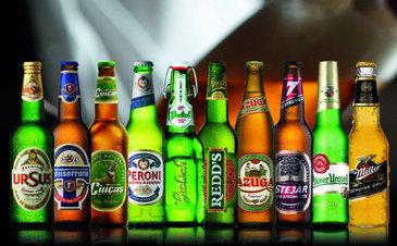 Cel mai mare producator de bere din China ar putea cumpara fabricile Ursus din Romania