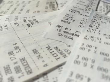 Loteria bonurilor fiscale. Cei care au bonuri fiscale de 187 de lei emise pe 27 aprilie pot castiga la extragerea speciala