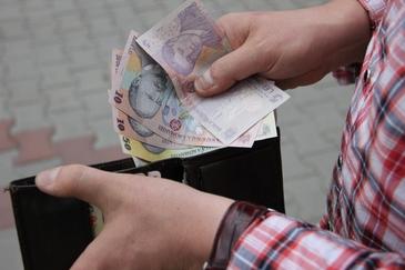 E oficial! Guvernul a aprobat cresterea salariului minim pe tara, de la 1.250 de lei, la 1.450 de lei