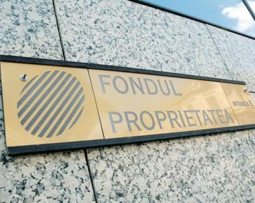 Fondul Proprietatea ar putea restitui actionarilor 111 milioane de euro din capitalul social