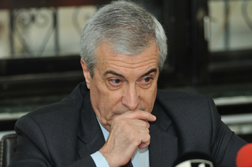 "Calin Popescu Tariceanu ii persifleaza pe cei care au credite in franci elvetieni. ""Au riscat, au pierdut! Ce sa le fac eu? Sa le compensez pierderea?"""