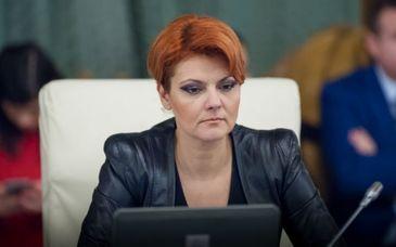 Salariile medicilor vor ajunge la 3600 de euro pana in 2018. Este anuntul facut de ministrul Muncii, Lia Olguta Vasilescu