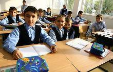 Guvernul vrea ca bursele de merit sa fie acordate si elevilor care obtin mentiuni la olimpiadele scolare internationale
