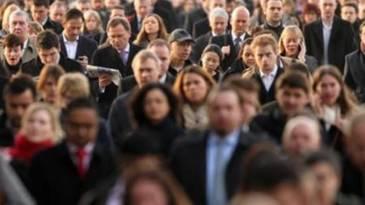 Criza de personal din Romania se va acutiza in viitor, cu mai putini angajati si mai slab pregatiti